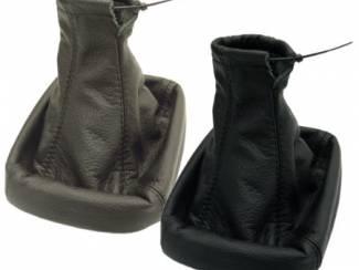 Daewoo Nexia - Echt leder pookhoes