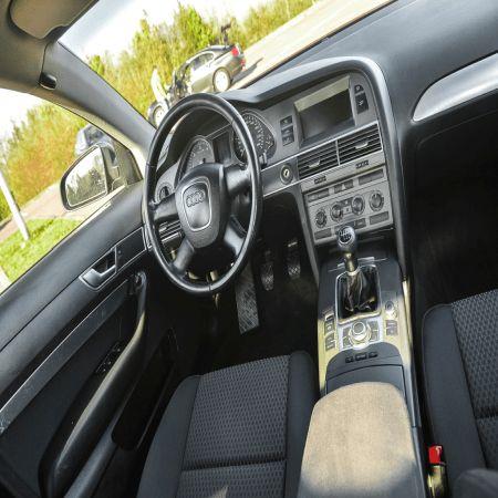 Audi a6 c6 echt leder pookhoes audi onderdelen for Audi interieur onderdelen