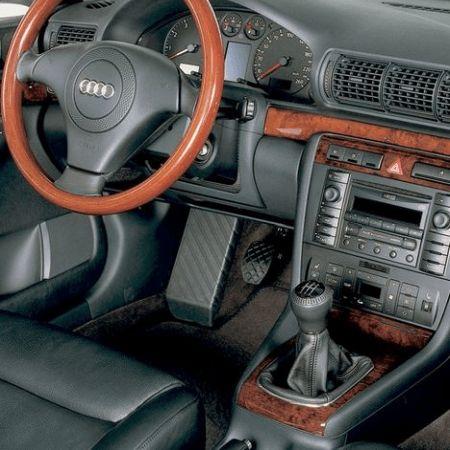 Audi a4 b5 echt leder pookhoes audi onderdelen for Audi interieur onderdelen