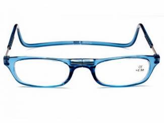 CliC leesbril met magneetsluiting