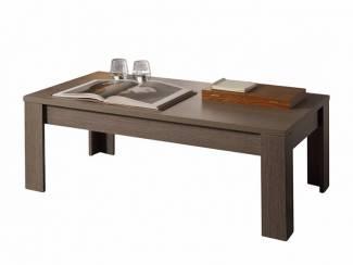 DIRECT LEVERBAAR Moderne Eos salontafel kia eiken NIEUW