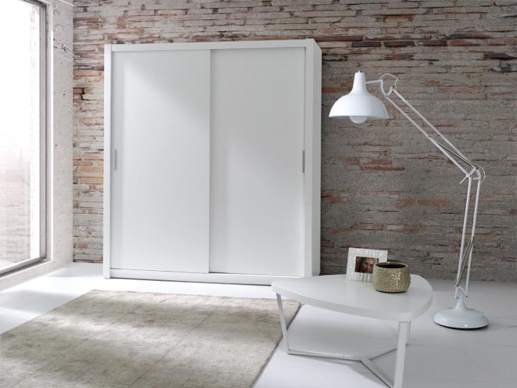 Actie moderne kledingkast diverse kleuren 180 cm breed nieuw kasten en dressoirs - Kledingkast en dressoir ...
