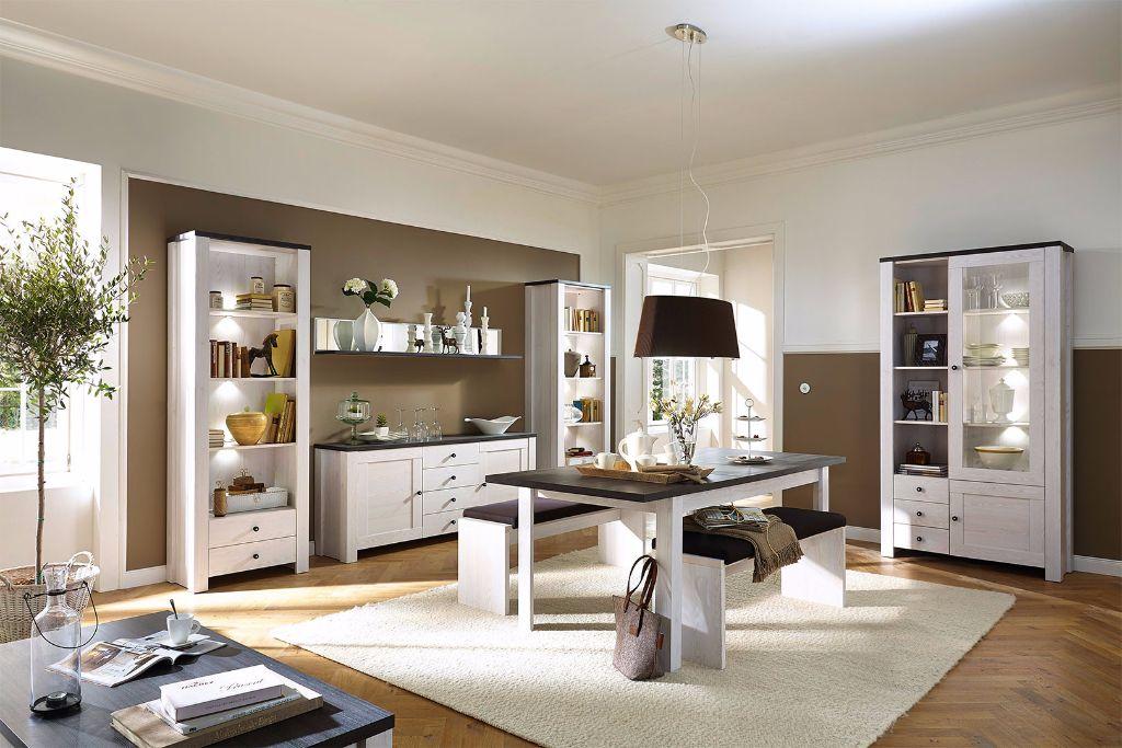 ACTIE Complete woonkamer inboedel Maison NU 795 NIEUW : Complete ...