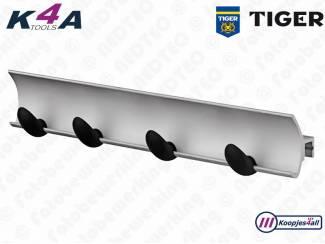 Aanbieding - Tiger Handoekhaken van Gepolijste Aluminium