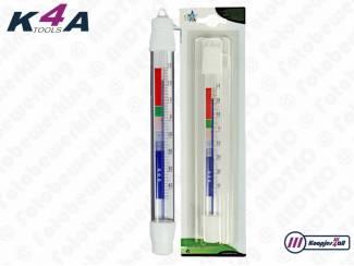 Thermometer voor Koelkast of Vriezer -50°C to 30°C