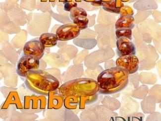 Gezocht: Inkoop van amber kralen