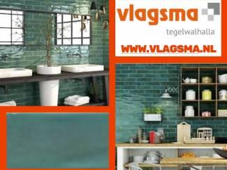 Handvorm Wandtegels Nostalgische Tegels Direct Online Vlagsma