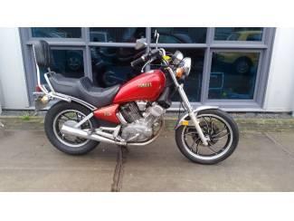 Yamaha XV 500 K 1983
