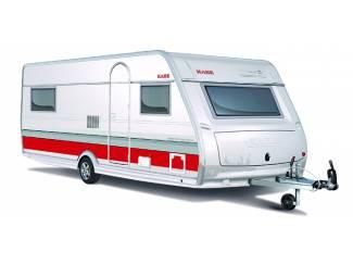 Caravan verkopen?
