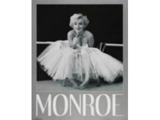 Marilyn Monroe Poster (B)