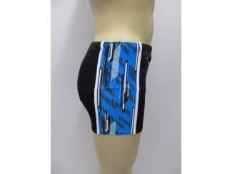 Fashy short blue black heren 2443801, maat 9