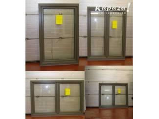 Kozijnen en Schuifpuien schuiframen, schuifpuien, deuren, deur, raam, kozijn 3000 stuks