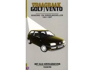 WB VW Vraagbaak - Volkswagen 1979 - 1997