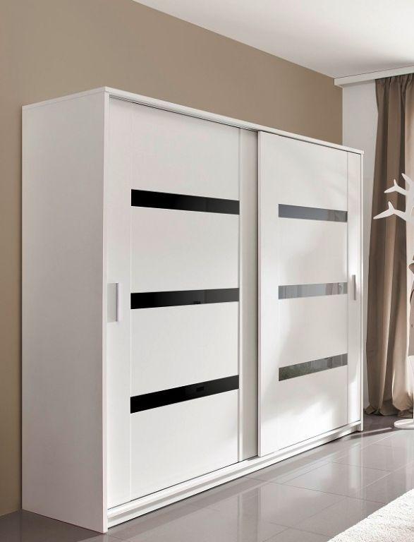 voorraad complete zwart witte slaapkamer presto nu 695,- nieuw, Deco ideeën