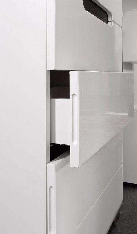 Smalle Witte Ladenkast.Ladekast Smal Affordable Elegant Ladekast Perfect Smal Walnoot With
