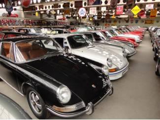 Porsche Porsche 911 T '70