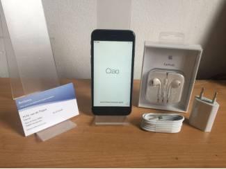 ACTIE! Apple iPhone 6S 16GB Zwart - ZGAN - 2 Jaar Garantie!