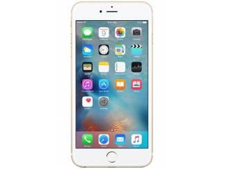 iphone 6S Plus 16GB Gold Refurbished, 24 maanden garantie