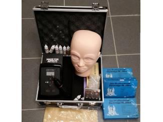 LEV permanent Make up  pakket 3  met deze set kunt u gelijk aan d