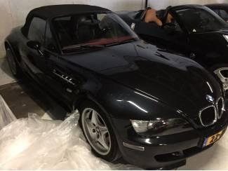 Hele mooie Z3M roadster uit 1999