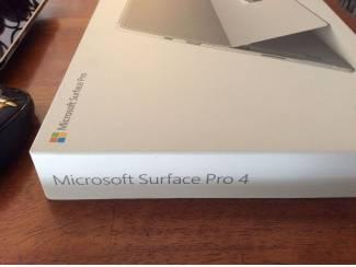 Microsoft Surface Pro4 CR3-00001 i7/16GB/256GB