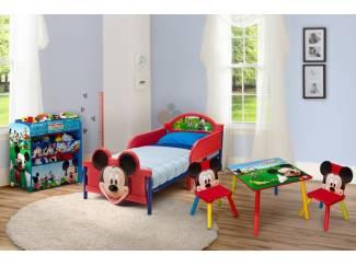 Mickey Mouse Kinderkamer - Gratis Bezorging