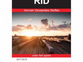 RID 2017-2018 code books (Dutch)
