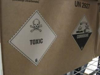 Course Awareness dangerous goods (Dutch)
