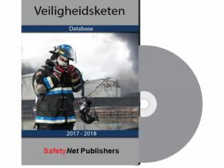 Database ?Veiligheidsketen 2017-2018? (CD)