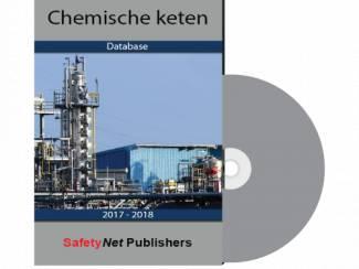 Database ?Chemische keten 2017-2018? (CD)