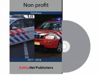 Database ?Non profit 2017-2018? (CD)