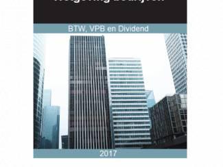 Wetgeving Bedrijven boek