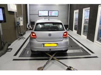 Chiptuning NIEUW Voor VW POLO 1.2 TDI 75pk