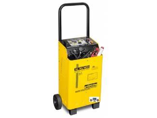 DECA SC-30/400 accu lader/booster 12/24 Volt