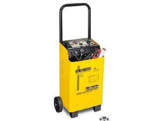 DECA SC-80/900 accu lader/booster 12/24 Volt