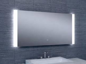 Sanifun Duo-Led condensvrije spiegel Donato 120 x 60.