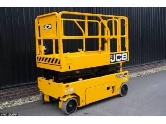 JCB S2046E HOOG0045 hoogwerkers