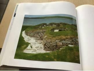 Reizen Boek ; bestemming in beeld prachtige illustraties met grondige te