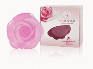 Glycerin soap Lady's Joy | ABOUT the ROSE