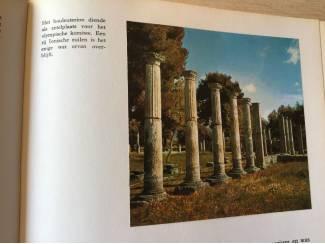 Bieden Griekeland boek;Prachtig land met hun historisch oude pron