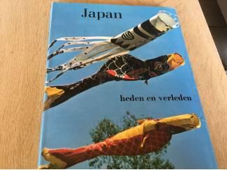 Japan ;Boek,uitleg over dit ongelooflijk harmonieus prachtig