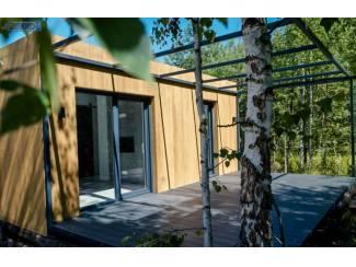 Europa Modular houses / stacaravan