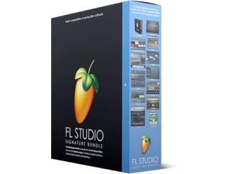 Fl studio 20   fruit loops