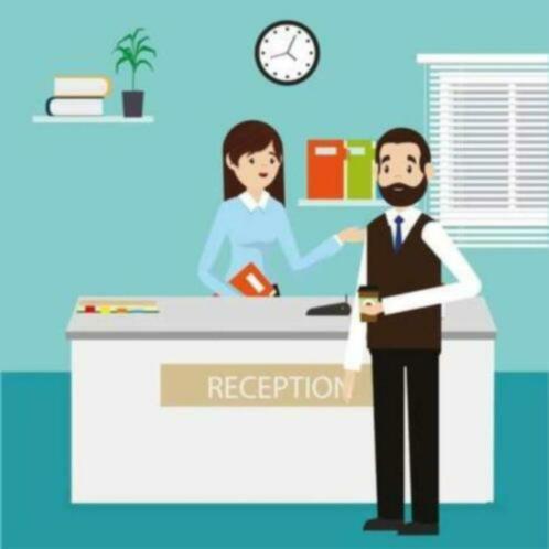 Gezocht: utrecht gastvrouw / receptioniste gevraagd ?