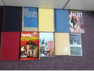 Boeken voor te lezen ,10 STUKS & alle genres ; Handig Thuis