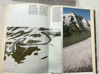 Reizen OOSTENRIJK ;om op reis te gaan,ski-land ,beklimmingen,L'autriche