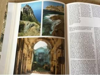 Corsica & Sardinië ;Twee eilanden i/d Middellandse Zee