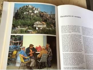 Reizen Corsica & Sardinië ;Twee eilanden i/d Middellandse Zee