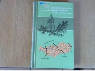 Lopen, Fietsen en Skaten Wandeling door Waals Brabant ,de Dender, Vlaamse steden