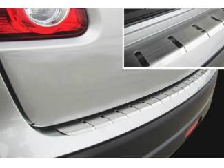 Peugeot Partner Berllingo instaplijsten bumperbeschermer rvs pasv